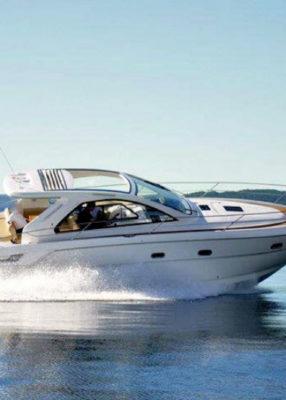 Bavaria Boat 38 à louer Mandelieu cannes