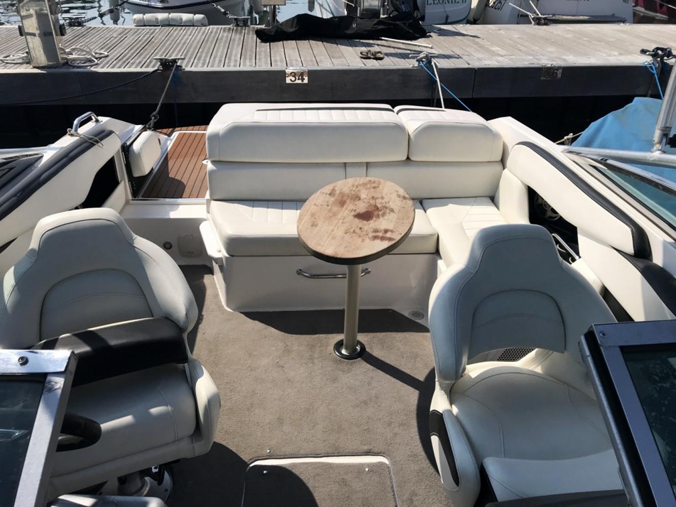 Regal Boat 2200 A Partir De 340 Jour Passionboat