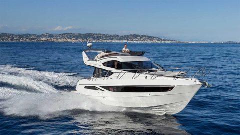 Bateau à moteur à louer. Mandelieu La Napoule Passion Boat