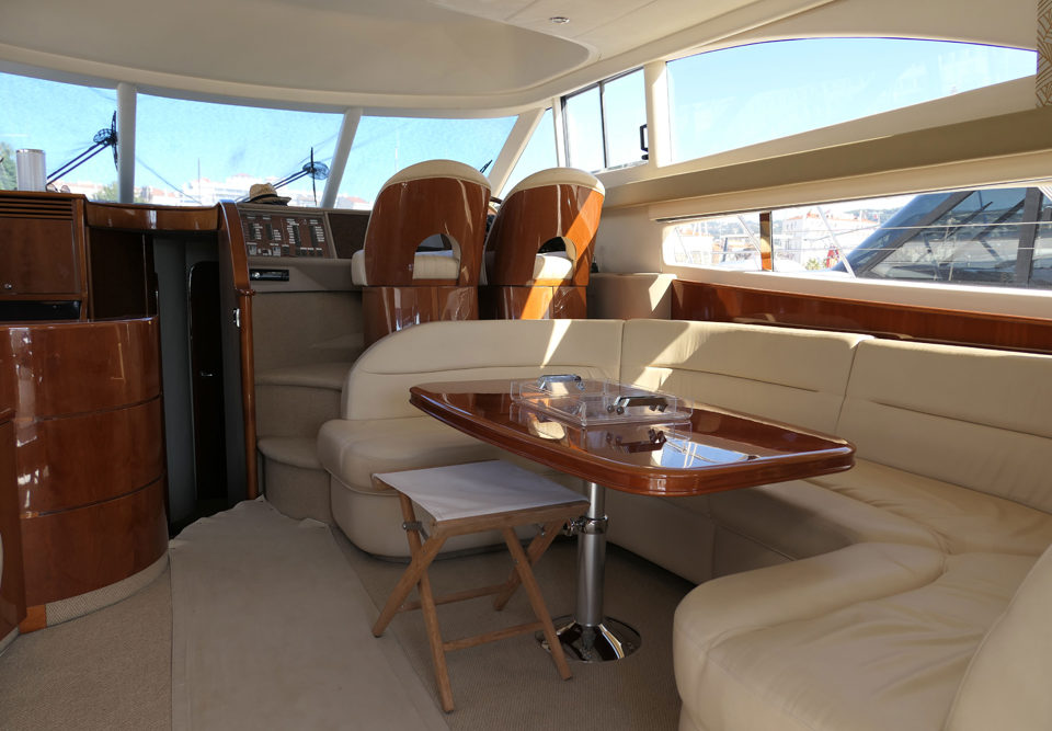 PassionBoat - Bateau à louer à Cannes
