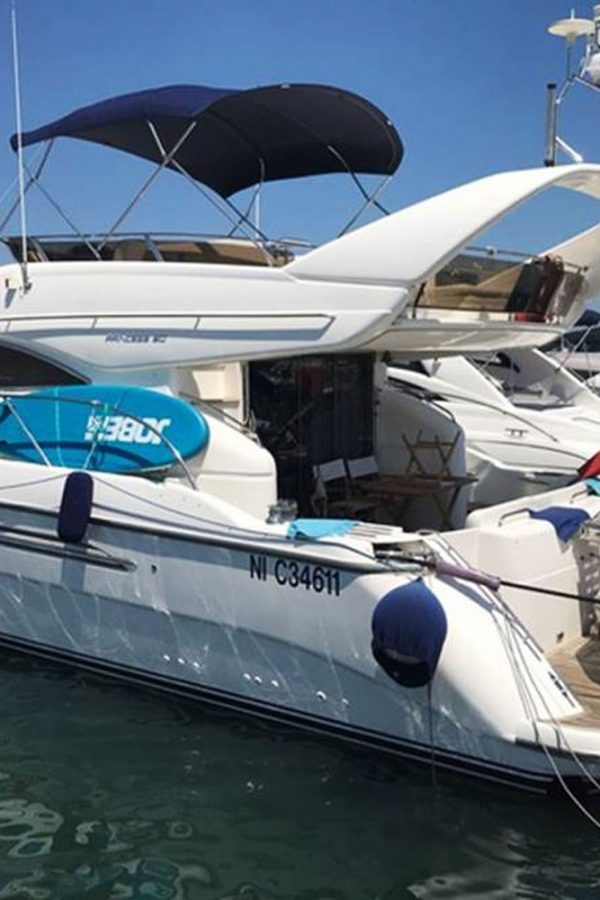 Bateau à louer à Cannes - Princess Boat 50