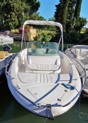 Bateau à louer à Mandelieu - Kelt Azura 650 WA - Passionboat Mandelieu