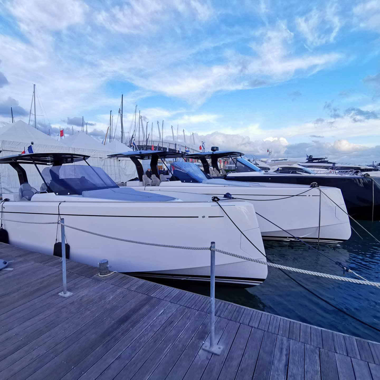 Salon de Gêne 2020 - Passion Boat