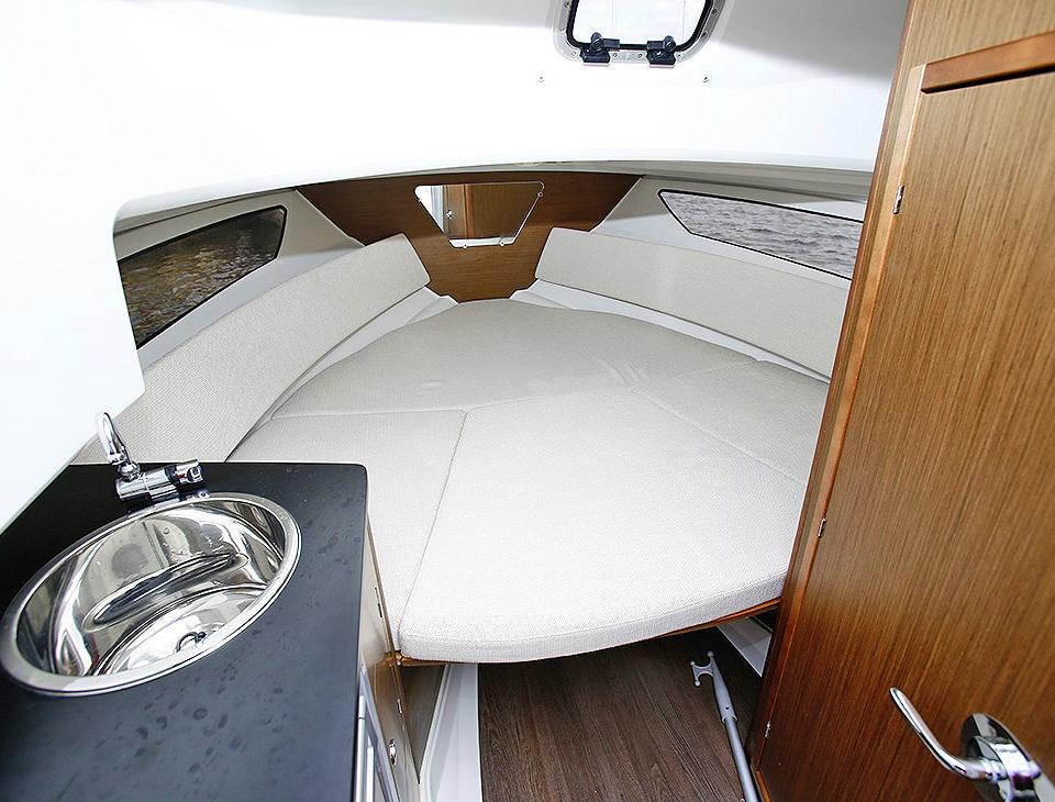 PassionBoat - Bateau à louer Cap Camarat 7.5 CC - Capacité 9 personnes