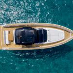 PassionBoat Mandelieu- Bateau à louer Côte d'Azur - Pardo 38 - Capacité 16 personnes