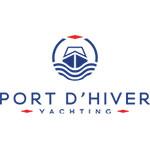 Partenaire de PassionBoat Mandelieu : Port d'Hiver Yachting