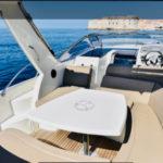 Passion Boat - Bateau à louer à Cannes - Leader 8 Jeanneau