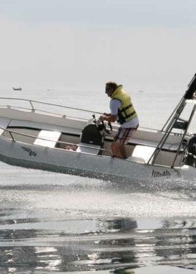 Passionboat - Location Bateau sans permis Whaly 435 - Mandelieu