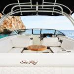 Bateau à louer pas cher à Mandelieu - Sea Ray SDX 270 - Passionboat Mandelieu.