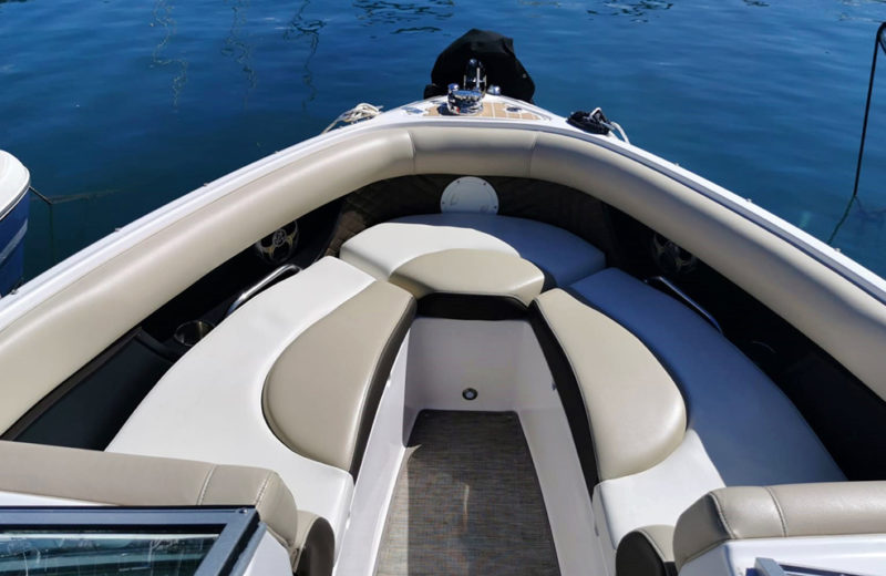 Bateau à louer à Cannes - Régal 2300 - Passionboat Mandelieu